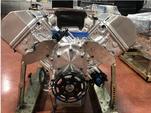 Snyder Motorsports RVW Hemi