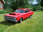 1966 Valiant  for sale $22,500