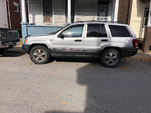 2004 Jeep Grand Cherokee  for sale $4,000