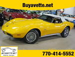 1973 Chevrolet Corvette  for sale $28,999
