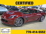 2016 Chevrolet Corvette  for sale $69,999