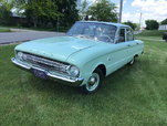 1961 Ford                                               Falcon  for sale $11,000