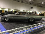 1968 Shelby GT 500, Turn key - OutLaw 10.5 car   for sale $135,000