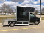 2000 class c toter  for sale $22,500