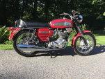 1969 Bsa Rocket Iii  for sale $7,400