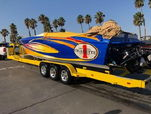 WORLD CHAMPION CIGARETTE BOAT EXCELLENT CONDITION  for sale $79,500