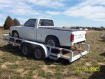 Race Truck S-10  for sale $12,000