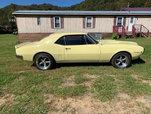 1967 Pontiac Firebird  for sale $35,000
