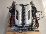 AUDI R8 V10 5.2 FSI Quattro 2010 Completa Motor Motor 30,960  for sale $12,000