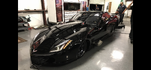 2015 bickel corvette  for sale $110,000