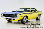 1970 Plymouth Cuda  for sale $83,995