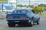 1968 Pro-Street Camaro SS  for sale $42,000