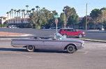1960 Ford Sunliner  for sale $45,000