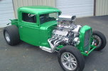 hot rod truck  for sale $38,500