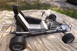 BlackHawk Poison Arrow  Vintage Racing Go Kart - EXCELLENT  for sale $2,800