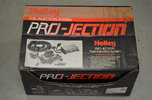 Holley fuel injection Pro-Jection throttle body TBI  for sale $300