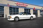 1988 BMW 635CSi  for sale $12,995