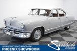 1951 Kaiser Deluxe  for sale $21,995