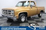 1984 GMC Sierra  for sale $19,995