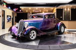 1934 Ford 3 Window  for sale $67,900