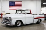1958 Chevrolet Apache  for sale $27,900