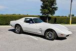 1973 Chevrolet Corvette Stingray  for sale $0