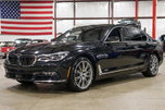 2016 BMW 750i  for sale $53,900