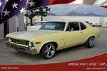 1969 Chevrolet Nova  for sale $39,900