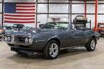 1967 Pontiac Firebird  for sale $46,900