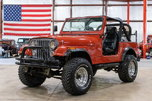 1986 Jeep CJ7  for sale $13,900