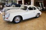 1965 Porsche 356  for sale $142,500