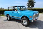 1972 Chevrolet Blazer  for sale $42,000