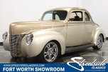 1940 Ford Deluxe  for sale $163,995