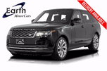 2018 Land Rover Range Rover  for sale $83,777