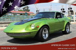 1971 Nissan 240Z  for sale $19,900