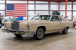 1978 Lincoln Town Car  for sale $13,900