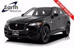 2018 Jaguar F-Pace  for sale $39,990