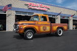 1957 Ford F-100  for sale $34,995