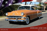 1954 Chevrolet Bel Air  for sale $22,900