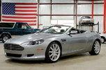 2006 Aston Martin DB9  for sale $43,900