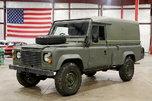 1987 Land Rover Defender 110  for sale $15,900