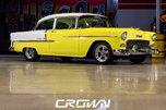 1955 Chevrolet Bel Air  for sale $39,929