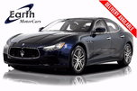2017 Maserati Ghibli  for sale $37,741