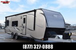 ATC ALL ALUMINUM 8.5x29 TOY HAULER w/ FRONT BEDROOM  for sale $60,995