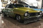 1966 Twin Turbo Chevrolet Nova  for sale $175,000