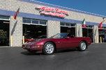 1993 Chevrolet Corvette  for sale $15,995