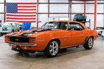 1969 Chevrolet Camaro  for sale $76,900
