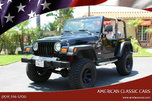 1999 Jeep Wrangler  for sale $16,900