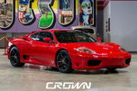 2003 Ferrari 360  for sale $93,929
