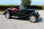 1952 MG TD  for sale $25,900